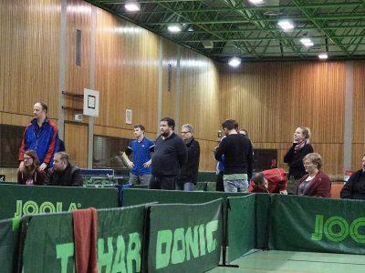 Herren III – TSV Stuttgart-Mühlhausen III