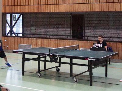 Jungen U18 III – TTC Stuttgart
