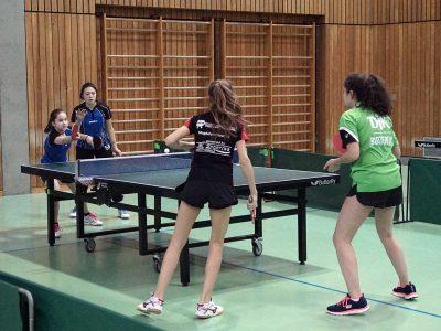 Mädchen: Sportbund das Endspiel versaut