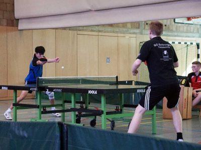 SG Bettringen – Jungen U18 I