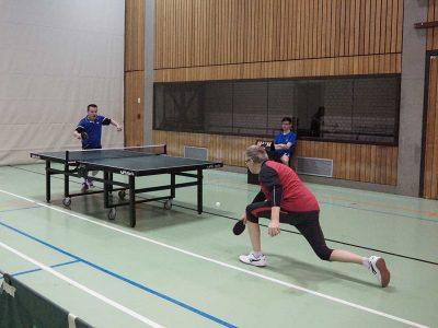 Herren III – SportKultur Stuttgart II