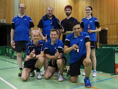 Herren IV – SportKultur Stuttgart III