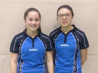 Mädchen U18 I - Vorrunde  2018/19