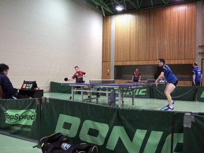Herren III – DJK Sportbund Stuttgart IV