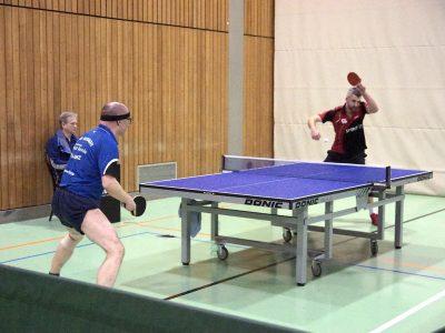Herren II – DJK Sportbund Stuttgart IV