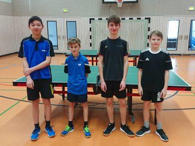 SV Möhringen – Jungen U15 II